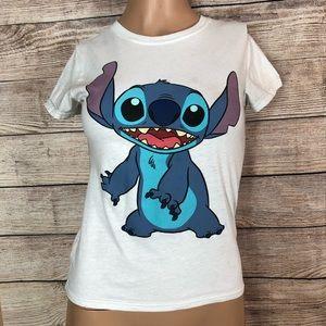 lilo and stitch tee shirt size large